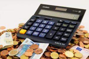Immobilien bieten Steuervorteile