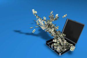 Vier Vorteile von Investmentschulden