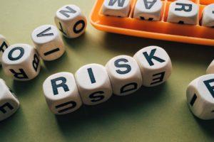 Gesetzliches Risiko