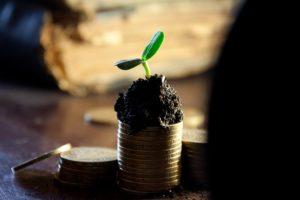 Die Rendite ist bei Immobilienfonds niedriger als beim direkten Investment