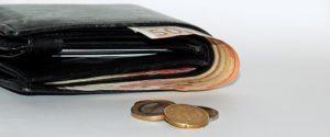 Deine finanziellen Mittel