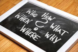 Mit ein paar Fragen kannst du deinen Zielmieter ermitteln