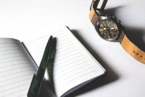 Wie du in 4 Schritten deine Haushaltsrechnung durchführst