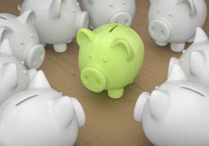 Der erste Schritt ist deine Einnahmen aufzuschreiben