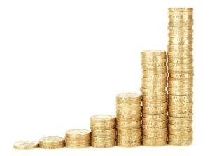 Das Eigenkapital. Das Hindernis für viele Investoren