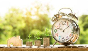 Zeit ist Geld. Machst du auch diesen Fehler?