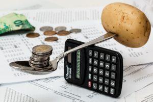Vor- und Nachteile deiner Immobilienfinanzierung ohne Eigenkapital