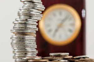 Wie viel Eigenkapital brauchst du?