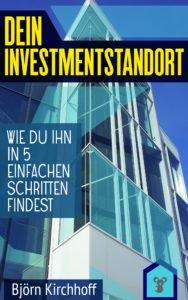 ebookCover Dein Investmentstandort