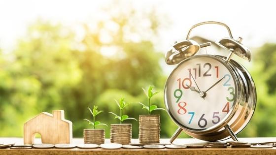 Gründe investieren, Eine Immobilie